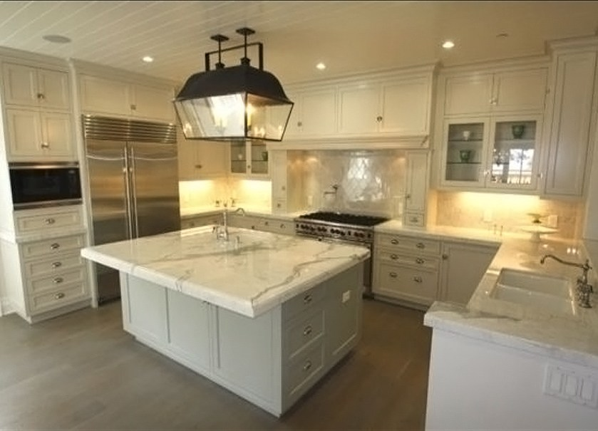 Majestic Stone Texas Granite Countertops Residential