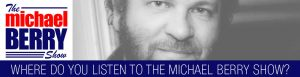 Michael Berry, The Michael Berry Show, Radio, Advertising, Majestic Stone